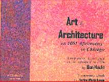Art and Architecture on 1001 Afternoons in Chicago 9780966770919
