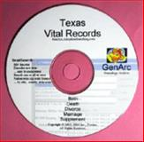 SnailSearch Vital Records PeopleFinder, including Texas (TX) Birth Index 1926-1995, Death 1964-1998, Marriage 1966-1997, Divorce 1968-1997 9780974940922