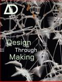 Design Through Making 9780470090930