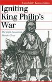 Igniting King Philip's War