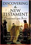Discovering the New Testament 9780834120938