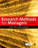 Research Methods for Managers 4th Edition