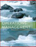 Operations Management with Student DVD 9780073290942