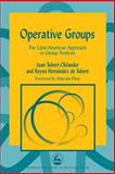 Operative Groups 9781843100942