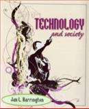 Technology and Society 1st Edition