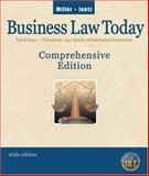 Business Law Today, Comprehensive 9780324120950