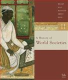 A History of World Societies 9780618610952
