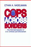 Cops Across Borders 9780271010953