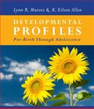 Developmental Profiles 7th Edition