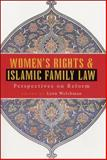 Women's Rights and Islamic Family Law 9781842770955