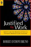 Justified by Work 9780814210956