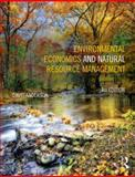 Environmental Economics and Natural Resource Management 4th Edition