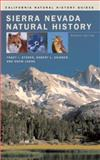Sierra Nevada Natural History 2nd Edition