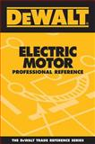 Electric Motor Professional Reference 9780975970966