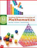 Guiding Children's Learning of Mathematics 12th Edition