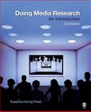 Doing Media Research 2nd Edition