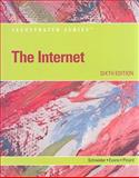 The Internet - Illustrated 6th Edition