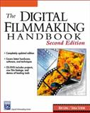 The Digital Filmmaking Handbook 9781584500988