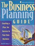 The Business Planning Guide 9781574100990