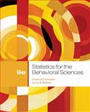 Statistics for the Behavioral Sciences 9th Edition