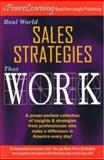 Real World Sales Strategies That Work 9781885640994