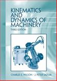 Kinematics and Dynamics of Machinery 3rd Edition