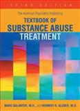 The American Psychiatric Publishing Textbook of Substance Abuse Treatment 9781585620999