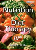 Nutrition and Diet Therapy (Book Only) 9781111321000