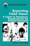 Reporting Child Abuse 9780803961005