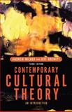 Contemporary Cultural Theory 9780415301008