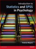 Introduction to Statistics and SPSS in Psychology