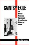 Saints in Exile 9780195131017
