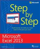 Microsoft® Excel 2013 Step by Step