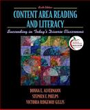 Content Area Reading and Literacy 9780136101024