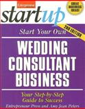 Start Your Own Wedding Consultant Business 9781599181028