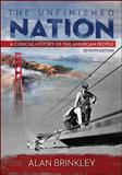 The Unfinished Nation W/ Connect Plus with LearnSmart History 2 Term Access Card 7th Edition