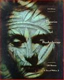 Theories of Psychotherapy 5th Edition