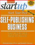 Start Your Own Self-Publishing Business 9781599181035