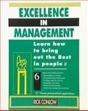 Excellence in Management 9781560521037