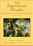 The American People 9780321071040