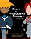 Methods in Psychological Research 3rd Edition