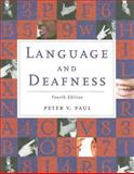 Language and Deafness 4th Edition