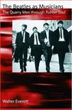 The Beatles as Musicians 9780195141047