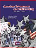 American Government and Politics Today 9780534571047