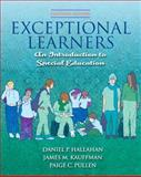Exceptional Learners 11th Edition