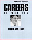 Careers in Writing 9780658001048