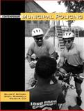 Contemporary Municipal Policing 9780205341054