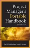 Project Managers Portable Handbook 3rd Edition