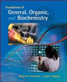 Foundations of General, Organic, and Biochemistry 9780073511061
