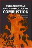 Fundamentals and Technology of Combustion 9780080441061